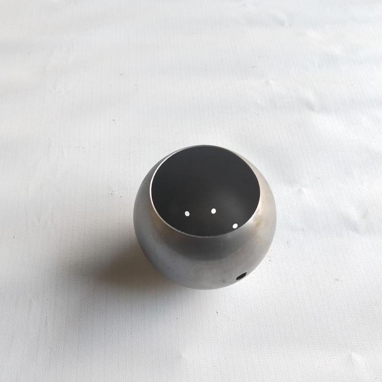 拉伸圆球灯罩3
